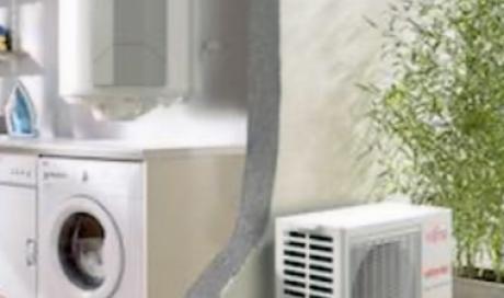Chauffe-eau thermodynamique Voiron